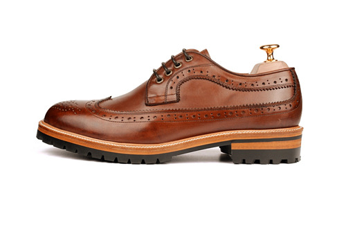 WINGTIP R.BROWN