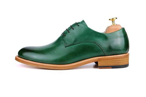 DERBY ITALY GREEN