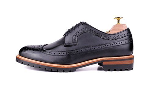 WINGTIP B.BLACK
